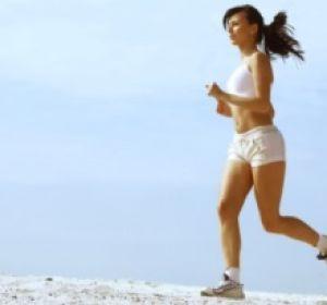Принципы правильного бега для похудения: сколько и как