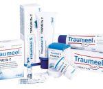 Мазь Траумель — действующее вещество, дозировка, аналоги и цена