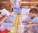 Меры безопасности для глаз при покупке игрушек для детей