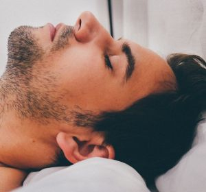 Пока ты спал: мужчины, которые занимаются сексом, не просыпаясь
