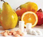 Какие витамины необходимы организму весной?