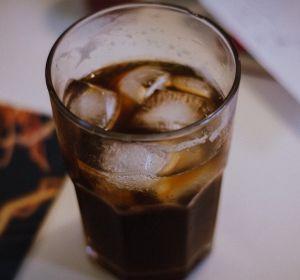 Помогает ли кока-кола при ротавирусе?
