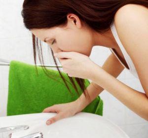 Как лечить кишечные расстройства с температурой?
