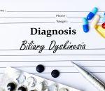 Лечение дискинезии желчевыводящих путей у взрослых и детей