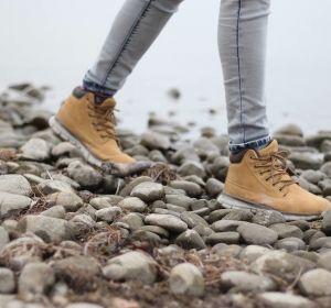 О мужской импотенции можно узнать по широте шага