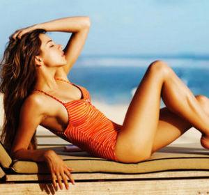 Что следует знать о загаре тела?