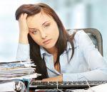 Хроническая усталость — проблема современного мира!
