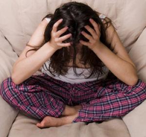 Нервный срыв – так ли это страшно?