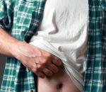 Диетологи назвали еду против жира на животе