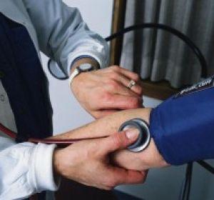 Точечный массаж при гипертонии — показания, правила проведения для снижения давления