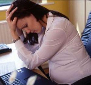 Какие успокоительные можно беременным?