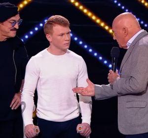Познер и Литвинова извинились перед участником «Минуты славы» с инвалидностью