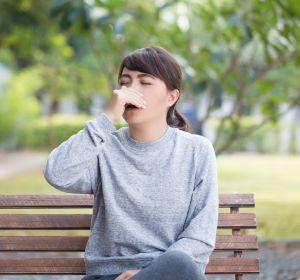 Аллергический ринит – симптомы и лечение насморка