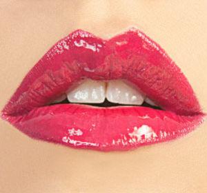 Как визуально увеличить губы? Макияж и татуаж