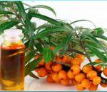 Облепиховое масло в капсулах — инструкция по применению для лечения различных заболеваний