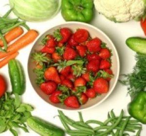 Правильное питание при остеопорозе