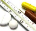 Температура у ребенка без симптомов — вероятные причины повышения температуры