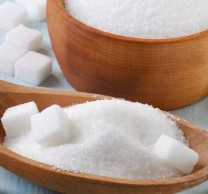 Сахар по полочкам