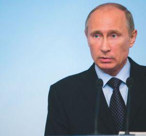 Путин предложил россиянам платить за медицину