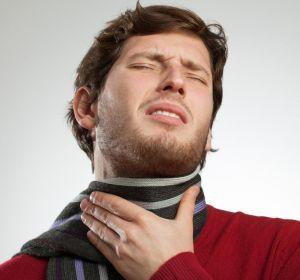 Полоскание горла при ангине — аптечные препараты и народные средства