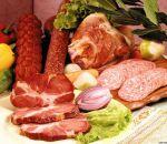 Красное мясо может стать причиной смерти