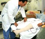 Эндопротезирование коленного сустава: виды процедур и восстановление