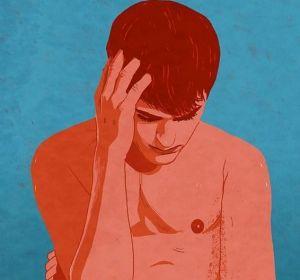 «Мне было 16 лет, когда у меня началась эректильная дисфункция»