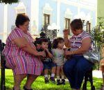 Причины ожирения у женщин — врожденные, алиментарные, психологические