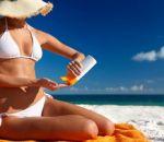 Лучшие средства для защиты от солнца
