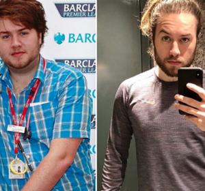 Британский врач похудел на25килограммов ради пациентов