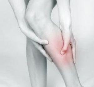 Боль в икрах — основные причины и лечение