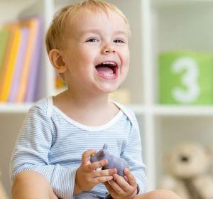 Как стимулировать речь ребенка в 1,5, в 2, в 3 года, как научить говорить
