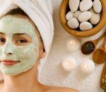 Омолаживаем кожу лица с помощью домашних масок