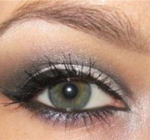 Советы подбора макияжа для обладательниц зеленых глаз