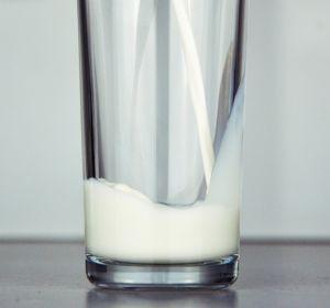 Молоко не поможет вылечить простуду