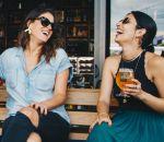 Женщин среднего возраста упрекнули в рискованном поведении