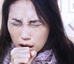 Женщина кашлянула исломала десять ребер