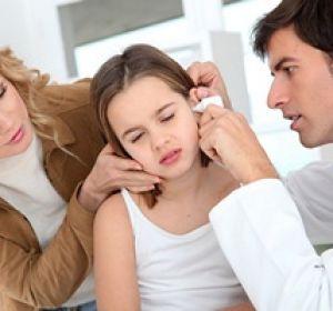 Как лечить отит среднего уха: возможные способы и специфика.