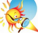 Как бороться с солнечными ожогами?