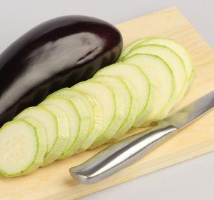 Кабачки VSбаклажаны: овощной баттл
