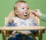 Диета при отравлении у ребенка — запрещенные продукты и примерное меню