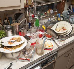 Перемены на кухне помогут похудеть