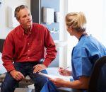 Последствия биопсии предстательной железы — симптоматика патологий