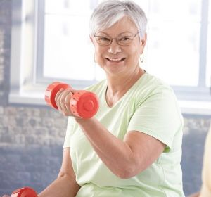Лечебная физкультура после инсульта для восстановления на дому
