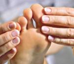 Экзема на ногах симптомы, лечение и причины заболевания кожных покровов