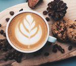 Вечерний кофе не приводит к бессоннице