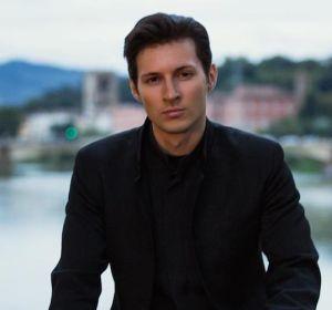 Павел Дуров раскрыл секрет своей отличной формы