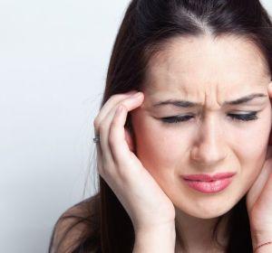 Связь между стрессом и мигренью определяют гены