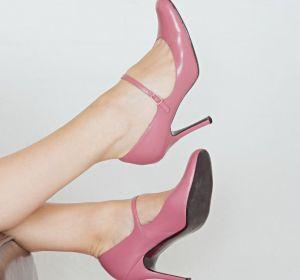 10 фактов из мира обуви, которые помогут сохранить ноги