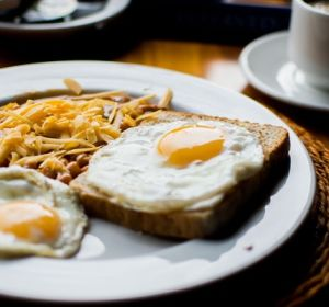 Ученые рассказали, почему завтракать надо обязательно